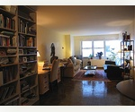AMAZING INVESTMENT IN LINCOLN CENTER ! HUGE ONE BEDROOM CONDO !