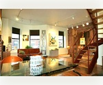 UWS STUNNING DUPLEX PRE-WAR CONDO APARTMENT WITH TERRACE~