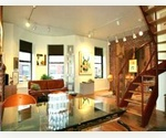 UPPER WEST SIDE STUNNING FURNISHED DUPLEX PRE-WAR CONDO APARTMENT WITH TERRACE ~