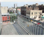 In the Heart of Williamsburg Brooklyn 2 bedroom 1000 sq ft Corner Condo with Balcony at a Great Price and 25 year Tax Abatement. Not to be missed. Call Today - Wont Last.
