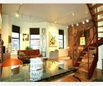 FURNISHED DUPLEX PRE-WAR CONDO APARTMENT WITH TERRACE  UPPER WEST SIDE